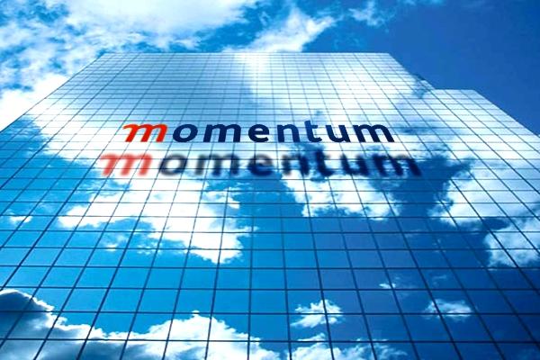 Momentum-cloud