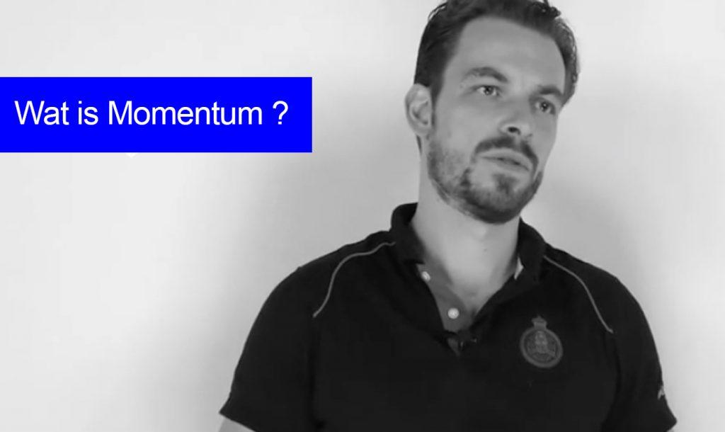 wat is momentum