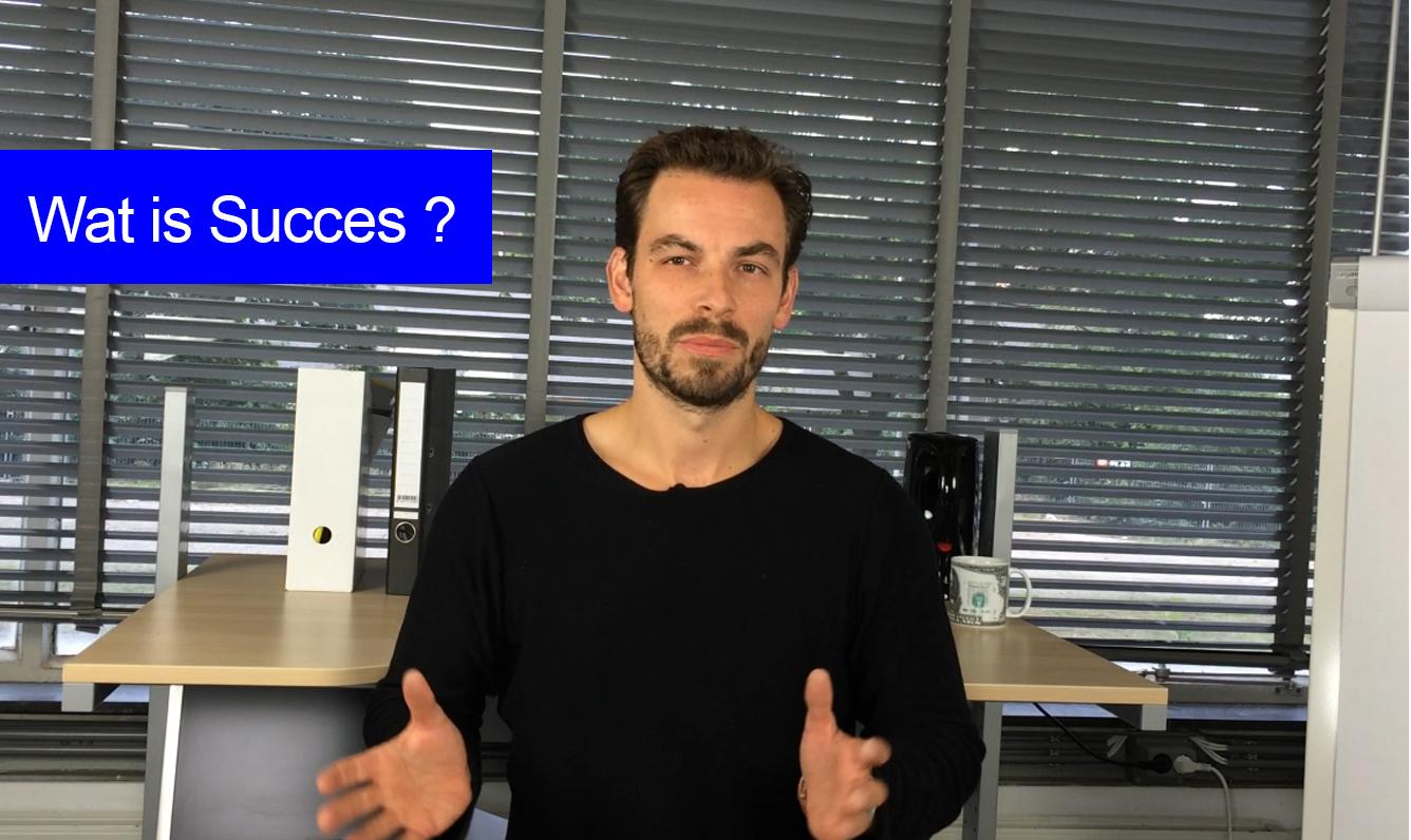 Wat Is Succes ?
