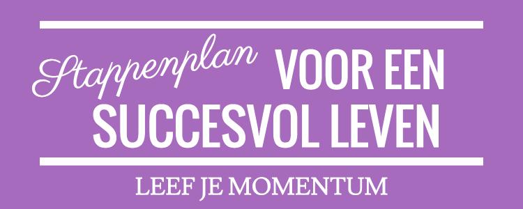 Stappenplan Succes Blogpost