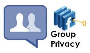 closed fb group