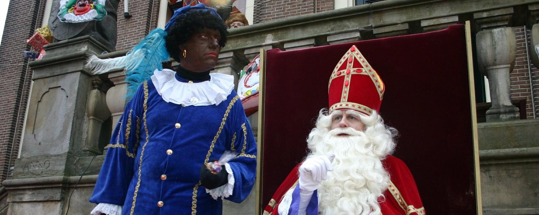 Wat Je Kunt Leren Van Sinterklaas
