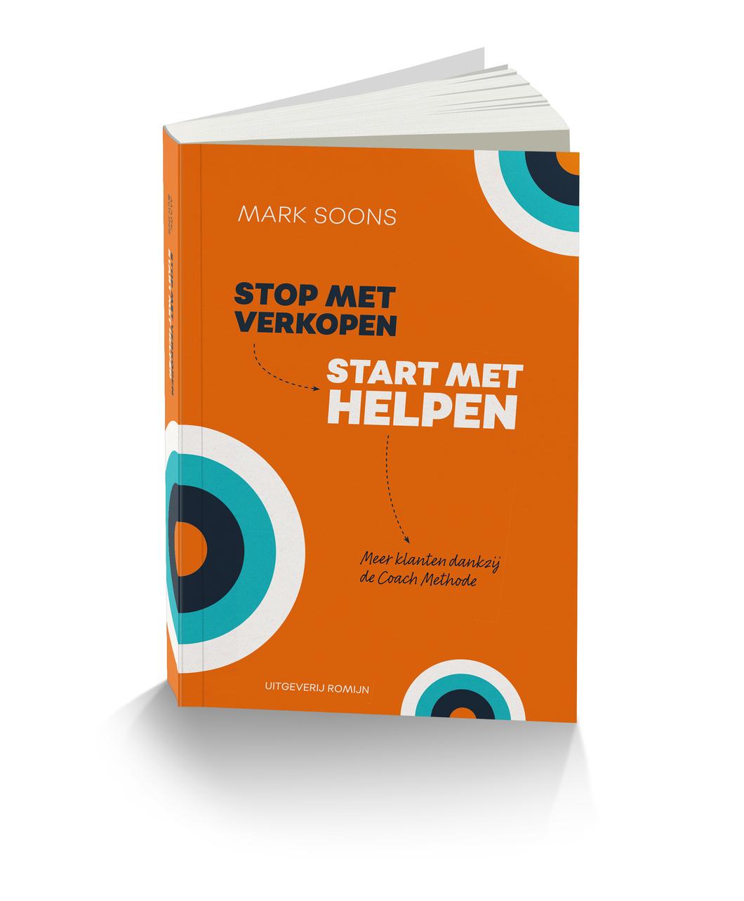 Stop Met Verkopen, Start Met Helpen (E-boek)